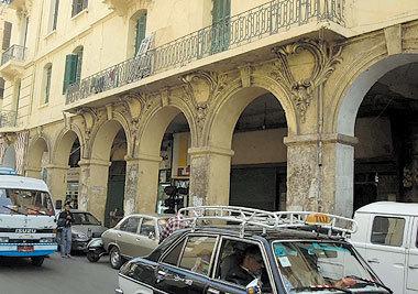 Cairo's Musical Heart, Mohammed Ali Street, Fades | Égypt-actus | Scoop.it