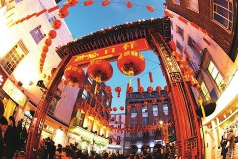 Eventi News 24: London's Chinese New Year celebrations - the biggest outside Asia - Sunday 22 February 2015@LondonChinatown@londonchinese#celebrations@asia#sunday#22february2015   Eventi News 24   Scoop.it