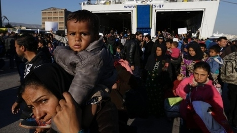 Syria refugee crisis: U.S. opens centres to speed vetting | Xposing Government Corruption in all it's forms | Scoop.it