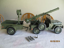 5 STAR VINTAGE HASBRO G.I. JOE JEEP | New & Vintage Collectibles | Scoop.it