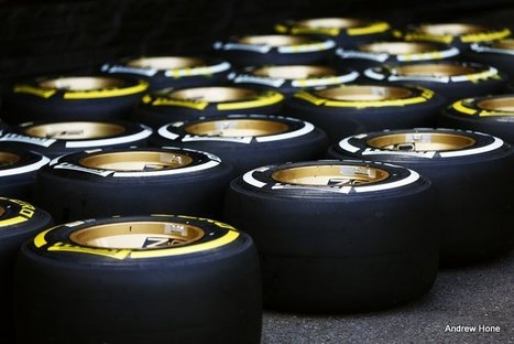 Pirelli preview United States GP | Formula1 | Scoop.it