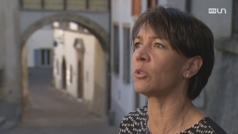 Rencontre avec Nicole Langenegger-Roux, Directrice de la Haute école de travail social de la HES-SO Valais-Wallis | HES-SO Valais-Wallis | Scoop.it