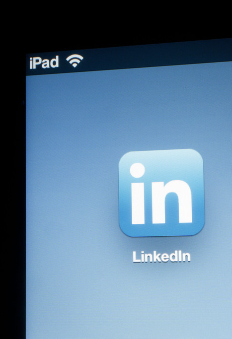 LinkedIn Updates Nonprofits Need To Know About - Huffington Post | Sharing the LinkedIn love | Scoop.it