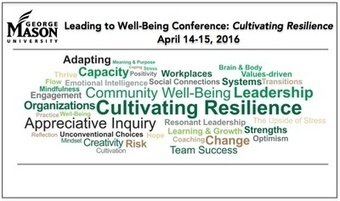 2016 Leading to Well-Being Conference | Amazement and Achievement: Leading By Seeing What Works | Scoop.it