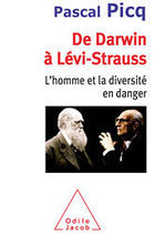 De Darwin à Lévi-Strauss | Aux origines | Scoop.it