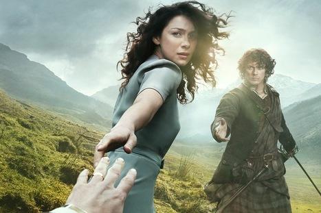 Outlander reforça o sucesso das adaptações literárias para TV | Litera Pop | Litteris | Scoop.it