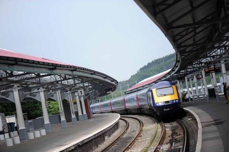 Train managers in Swansea to strike over staff sacking | The Indigenous Uprising of the British Isles | Scoop.it