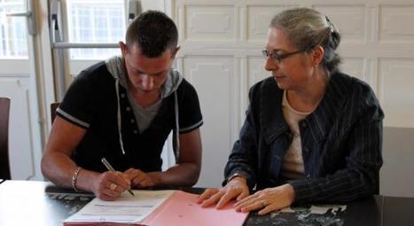 Aisne | De nouveaux contrats  d'avenir ont été signés | Actu RH - Pro&Co | Scoop.it