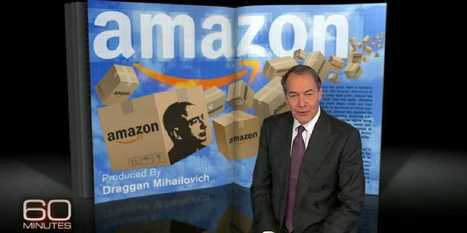 il vero scopo dei droni di Amazon? 3 Milioni di dollari di Pubblicità, gratis | Viralab.it | Scoop.it
