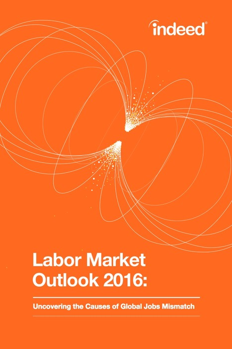 [PDF] Labor Market Outlook 2016 | Edumorfosis.it | Scoop.it