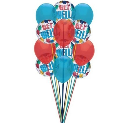 International Balloons Delivery Online | Birthday Gift Ideas | Scoop.it