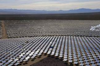 As a major solar plant goes online, technology's future starts dimming - Bend Bulletin | The Future | Scoop.it