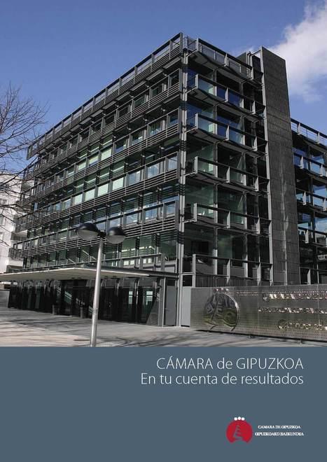 Objetivos del Innocomercio - Cámara de Gipuzkoa | beckysanchez | Scoop.it