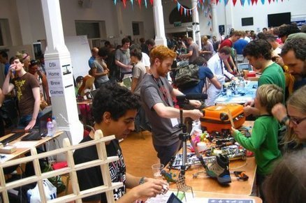 Samedi, les inventeurs en herbe ont rendez-vous à Perpignan | FabLab - DIY - 3D printing- Maker | Scoop.it