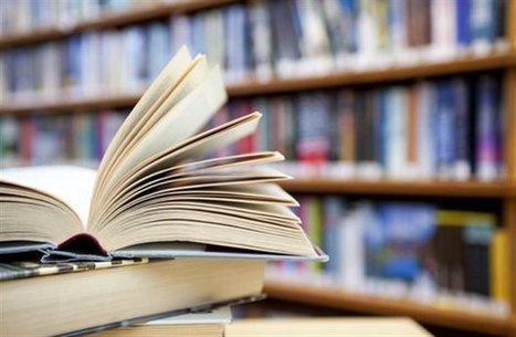 tovima.gr - Σεμινάρια για εκπαιδευτικούς σε δημοτικές βιβλιοθήκες | University of Nicosia Library | Scoop.it