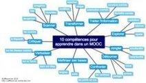 10 compétences à maîtriser pour apprendre dans un MOOC - Educavox | MOOC tout au long de la vie... | Scoop.it