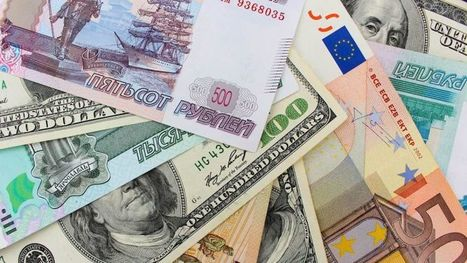 Popekonómia: Dlh alebo peniaze. Čo vzniklo skôr? | Iná ekonomika | Scoop.it