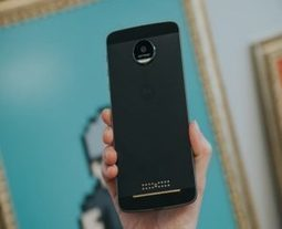 The rumored Moto Mod Camera is very interesting | I Heart Camera | Scoop.it