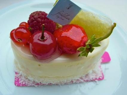 Mousse aux fruits frais | World Foodies | Scoop.it