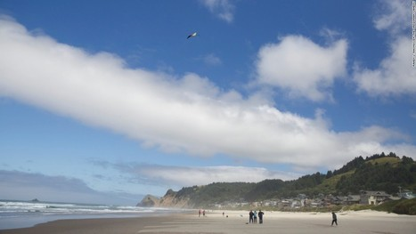 10 best US beaches for families 2015 - CNN   ♨ Family & Food ♨   Scoop.it