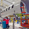Aerospace businesses information