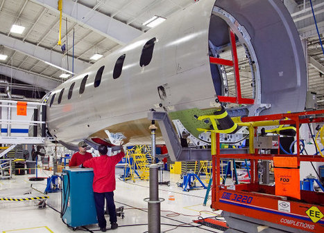 Mexico aims high with investment in burgeoning aviation industry | Aerospace businesses information | Scoop.it