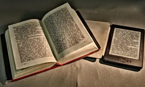 Ebooks, editoriales y bibliotecas - BiblogTecarios | INFORMACIÓN-DOCUMENTACIÓN unileon | Scoop.it