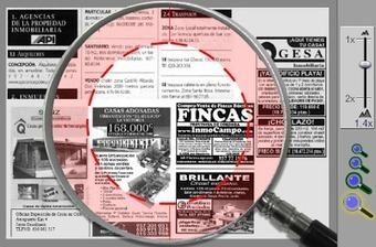 Las TIC en Primaria: FICHAS INTERACTIVAS DE COMPRENSIÓN ... | Tecnología en la educación | Scoop.it