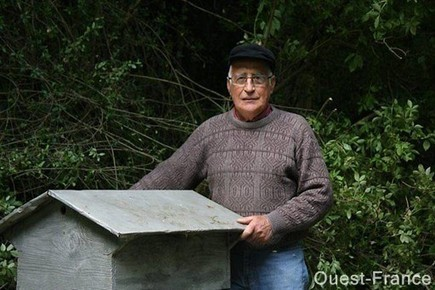 Apiculture : trop froid, pas de miel de printemps ! | Apiculture | Scoop.it