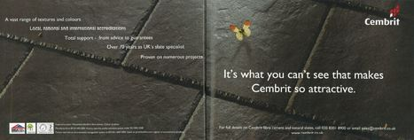 Cembrit | Roofing Industry | Scoop.it