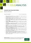 Publications - Australia's Asia Literacy Non-Problem | Professional development of Librarians | Scoop.it