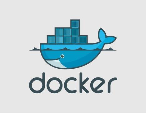 IBM et Docker facilitent la diffusion d'applications sur le cloud | Actualité du Cloud | Scoop.it