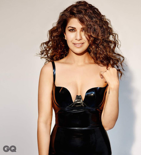 Ettobuy-Explore The World Here With Us: Top Five Reasons Nimrat Kaur Stands Out Tall In The Glossy World of Bollywood | Dudkoo Fultoo Celebrities Entertainment | Scoop.it