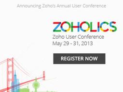 Tackling Traditional and Social CRM Integration | Zoho Blogs | Traditional CRM vs. Social CRM | Scoop.it