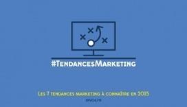 Les 7 définitions à connaître sur les nouvelles tendances marketing & marketing de contenus | Economie et politique | Scoop.it