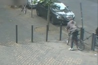 Trastevere, ruba le bici e le rivende preso il ladro di biciclette - Roma Fanpage | 16bici | Scoop.it