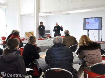 Les prestataires touristiques doivent se former à des outils Internet ... - L'Yonne Républicaine | Animation Numérique de Territoire | Scoop.it