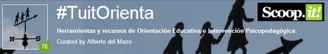 Recopilaciones #TuitOrienta - Curso 2012-13 | #TuitOrienta | Scoop.it