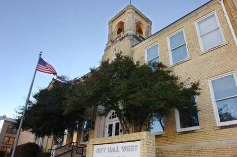 Securing history - Denton Record Chronicle   Construction Law   Scoop.it