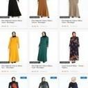 Ucuz Ve Güzel Elbise Modelleri | KapaliGiyim | Scoop.it