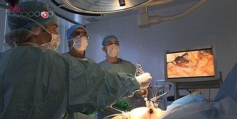 Obésité : le risque de suicide accru après une chirurgie gastrique | 694028 | Scoop.it