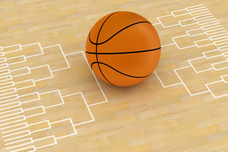 Bracketology : A Lesson by Mathalicious | Common Core Online | Scoop.it