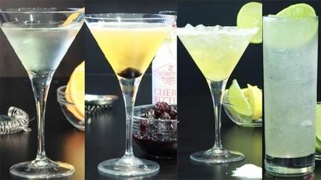 Photo Gallery: Top 15 drink trends for restaurants | Nation's Restaurant News | Urban eating | Scoop.it