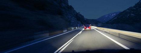 Consejos para conducir de noche | Salud Visual 2.0 | Scoop.it