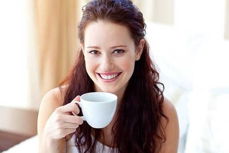 Benefits of Drinking Black Tea Everyday for Vibrant Health < Herbs   Health and Fitness Articles   Scoop.it