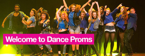 Dance Proms - Behind every great dancer is an inspirational dance teacher | Dance competitions | Scoop.it