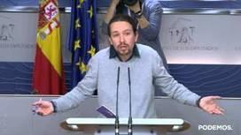 CNA: Un Gobierno PSOE, Podemos e IU sería el de más apoyo electoral de la historia de España | La R-Evolución de ARMAK | Scoop.it
