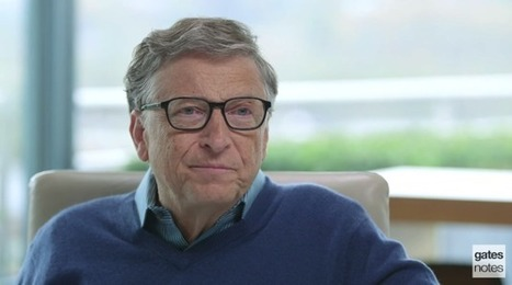 Bill Gates, Jeff Bezos and other tech titans form the Breakthrough Energy Coalition to invest in zero-carbon energy technologies | John Cook | GeekWire | Sustain Our Earth | Scoop.it