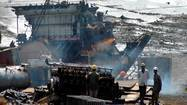 Exxon Valdez remains controversial near its end in India | Ocean Conservation | Scoop.it