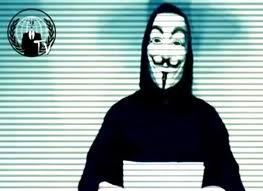 YouTube Channels   Who is Anonymous?   Scoop.it